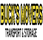 Bucks Movers logo