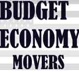Budget Economy Movers logo