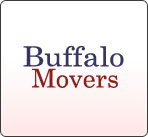 Buffalo Movers logo