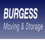 Burgess Moving & Storage logo