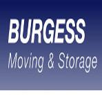 Burgess Moving & Storage-logo