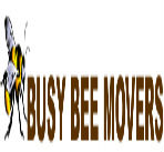 Busy-Bee-Movers logos