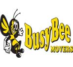 Busy Bee Movers-Indianapolis logo