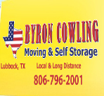 Byron Cowling Moving logo