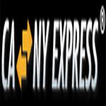 CANY Express Movers logo
