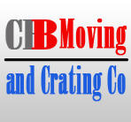 CHB Moving and Crating Co logo