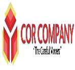 COR Company logo