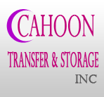 Cahoon Transfer & Storage Inc logo