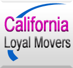 California Loyal Movers logo
