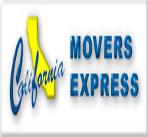 California Movers Express, Inc logo