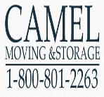 Camel Moving & Storage logo