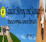 Camelot Moving and Storage logo