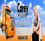 Carey Moving and Storage, Inc logo