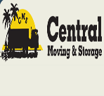 Central Moving Storage logo