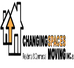 Changing Spaces Moving, Inc logo