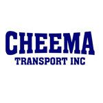 Cheema Transport Inc logo