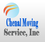 Chenal Moving Service, Inc logo