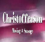 Christofferson Moving & Storage logo