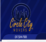 Circle City Moving Co logo