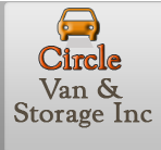 Circle Van & Storage Inc logo