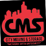 City-Moving-And-Storage logos