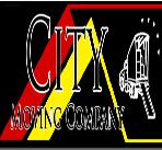 City Moving Company logo