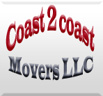 Coast 2 coast Movers LLC logo