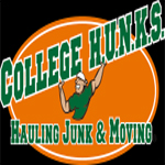 College Hunks Hauling Junk and Moving logo