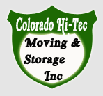 Colorado Hi-Tec Moving & Storage Inc logo