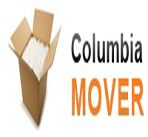 Columbia Movers logo