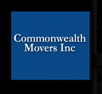 Commonwealth Movers, Inc logo