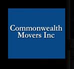 Commonwealth Movers, Inc logo