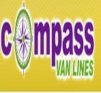 Compass Van Lines-TX logo