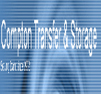 Compton Transfer & Storage logo