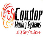 Condor Moving Systems logo