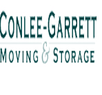 Conlee-Garrett Moving & Storage logo