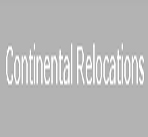 Continental Relocations logo