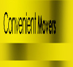 Convenient Movers LLC logo