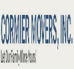 Cormier Movers, Inc logo