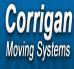 Corrigan Moving Systems logo
