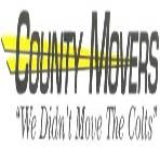 County Movers, Inc logo