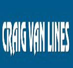 Craig Van Lines, Inc logo