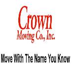 Crown Moving Company, Inc logo