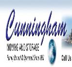 Cunningham Moving & Storage logo