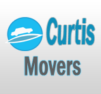 Curtis Movers logo