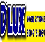 DLux-Movers-and-Storage logos