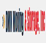 DMV Moving & Storage Inc-logo