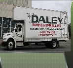 Daley Moving & Storage, Inc of Torrington logo