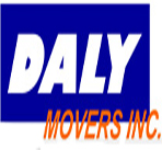Daly Movers logo