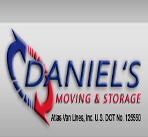 Daniels Moving & Storage logo